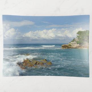 Labadee Seascape Trinket Trays