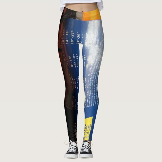 Label Leggings