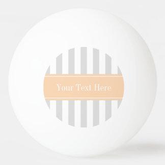 Label-Sash-Plain-VW-WhiteInner-9-13-Apricot-FBCEB1 Ping-Pong Ball