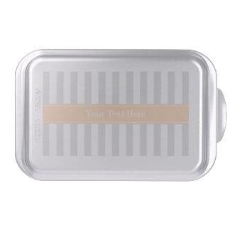 Label-Sash-Plain-VW-WhiteInner-9-13-Apricot-FBCEB1 Baking Tin