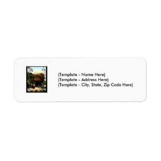 Labels World Trade Center The MUSEUM Zazzle Gifts