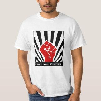 Labor Union Soliarity T-shirt