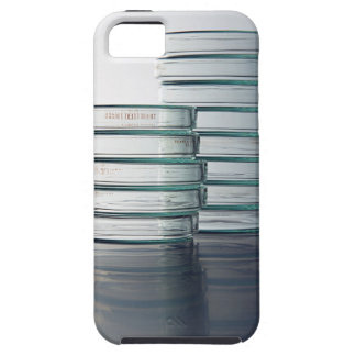 Laboratory Dish iPhone 5 Cases