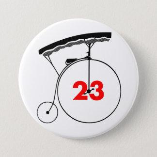 Labour Exchange Manager 23 3 Inch Round Button