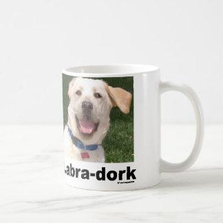 Labra-dork Mug