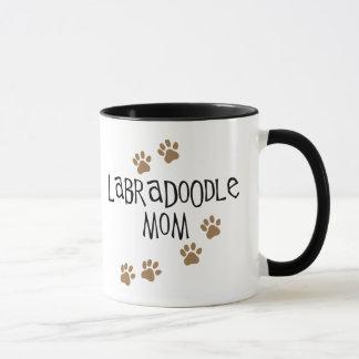 Labradoodle Mom Mug