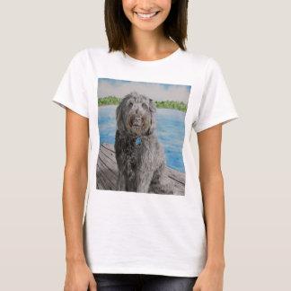 Labradoodle Stewart T-Shirt