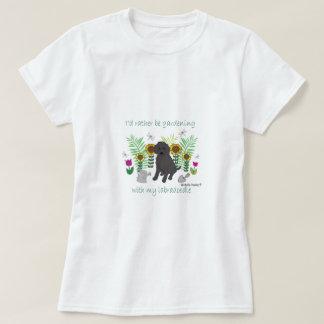 LabradoodleBlk T-Shirt