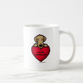LabradoodleLove Coffee Mug