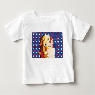 labrador3 baby T-Shirt