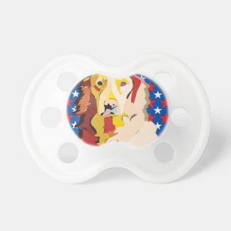 labrador3 pacifier