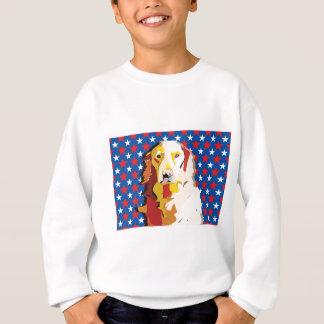 labrador3 sweatshirt