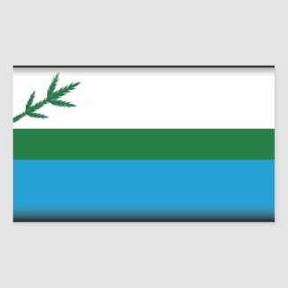 Labrador (Canada) Flag
