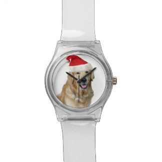 Labrador christmas-santa claus dog-santa dog-pet watch