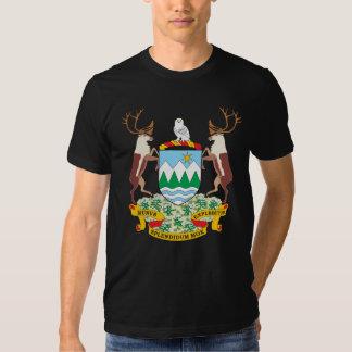Labrador Coat of Arms T-Shirt