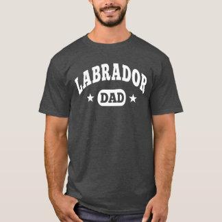 Labrador Dad T-Shirt