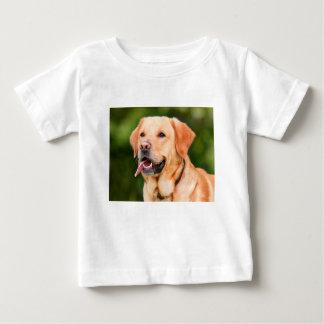 Labrador Dog Baby T-Shirt