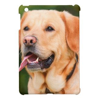 Labrador Dog iPad Mini Covers