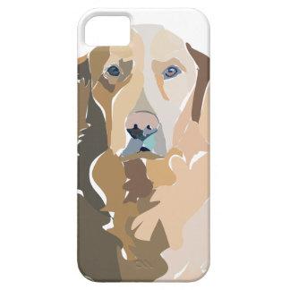 Labrador iPhone 5 Cover