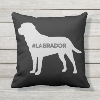 #LABRADOR PILLOW