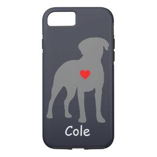 Labrador Retreiver- Customize iPhone 7 Case