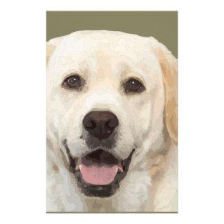 Labrador retriever 1 stationery
