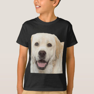 Labrador retriever 1 T-Shirt