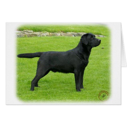 Labrador Retriever 9T099D-006 Card