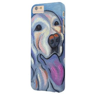 Labrador Retriever Barely There iPhone 6 Plus Case