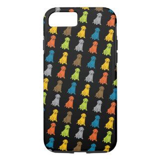 Labrador Retriever Case-Mate Tough iPhone 7 Case