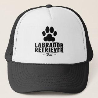 Labrador Retriever DadThis Labrador Retriever Dad Trucker Hat