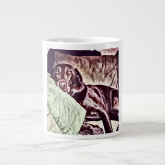 Labrador Retriever Dog Mug