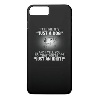LABRADOR RETRIEVER iPhone 7 PLUS CASE