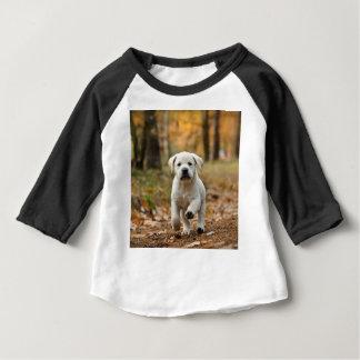 Labrador retriever puppy baby T-Shirt