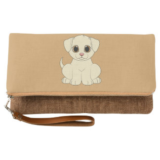 Labrador Retriever Puppy Clutch
