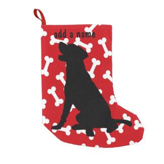 Labrador Retriever Stocking