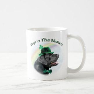 Labrador Retriever Top of the Morn Coffee Mug