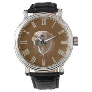 Labrador Retriever Wrist Watch