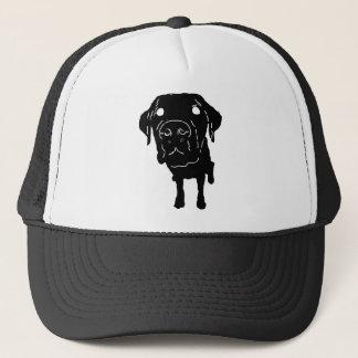 Labrador Trucker Hat