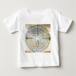 Labyrinth Baby T-Shirt