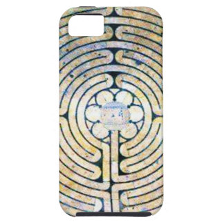Labyrinth Case For The iPhone 5