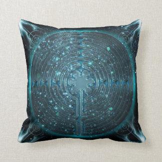 Labyrinth Cushion
