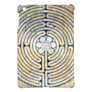 Labyrinth iPad Mini Covers