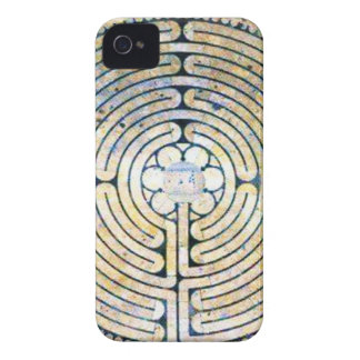 Labyrinth iPhone 4 Cases