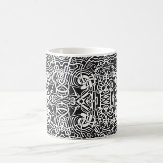 Labyrinth Mug