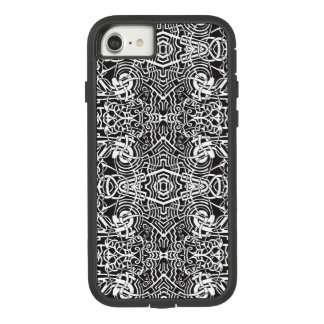 labyrinth pattern Case-Mate tough extreme iPhone 7 case