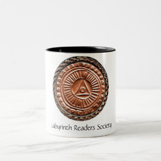 Labyrinth Readers Society Readers Mug