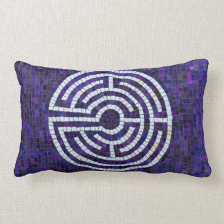 Labyrinth VIII Lumbar Pillow