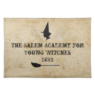 L'académie de Salem pour de jeunes sorcières Set De Table