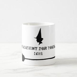 L'académie de Salem pour de jeunes sorcières Tasse